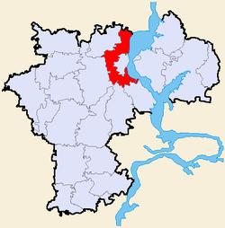 Ulyanovsky District Ulyanovsk Oblast Wikipedia