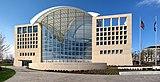 Sede del Instituto de la Paz de Estados Unidos, Washington, D.C. (2011)