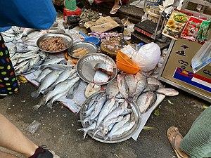 Wet Market Wikipedia