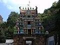 Upper Ahobilam temple Gopuram 02.jpg