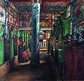 Uvdal, Harriet Backer (1909).jpg