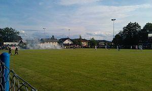 Dob, Domžale - Dob Sports Park