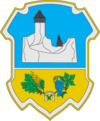 Coat of arms of Uzhhorod Raion