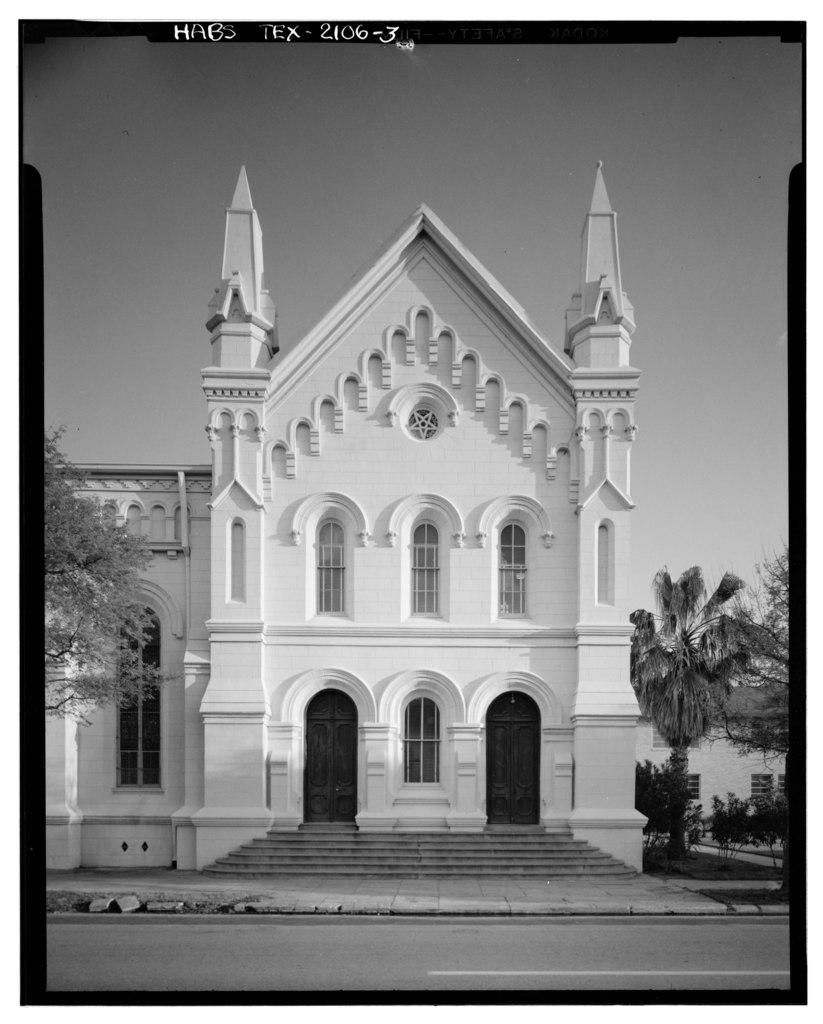 3 Church Street