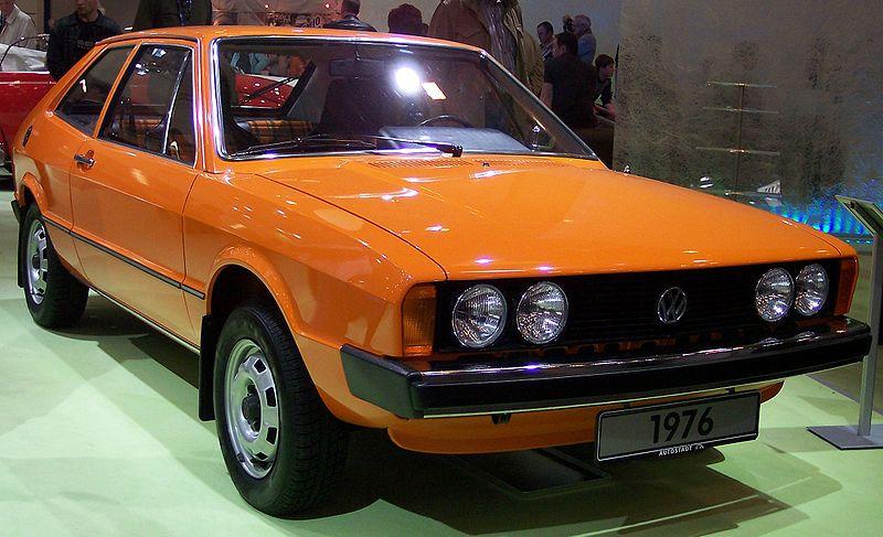 Vw Corrado Race Car