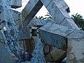 Vaillancourt Fountain at Justin Herman Plaza in San Francisco (5074180468).jpg
