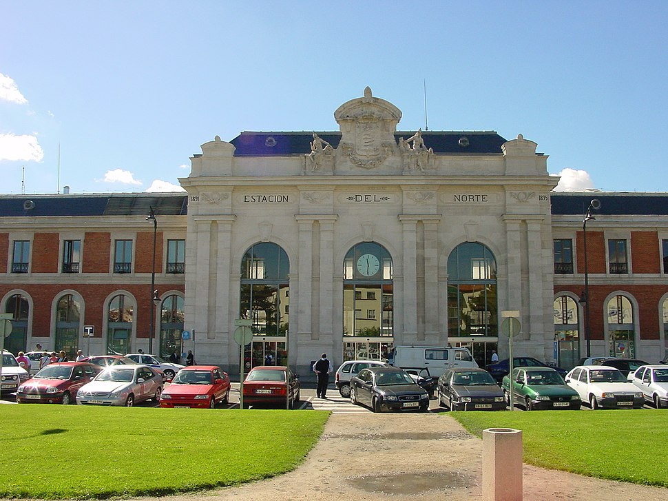 Vallad Estación lou