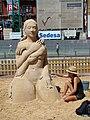Valladolid esculturas arena 2009 03 ni.jpg