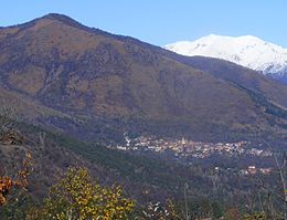 Vallo Torinese – Panorama
