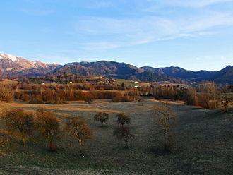 Limana - Image: Valpiana