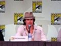 Vampire Diaries Panel at the 2011 Comic-Con International (5985112273).jpg