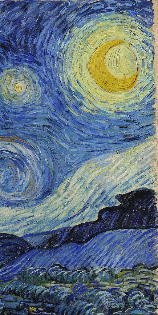 File van gogh starry night google art project x1 y0 for La notte stellata vincent van gogh