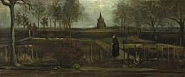 Van Gogh - The Parsonage Garden at Nuenen.jpg
