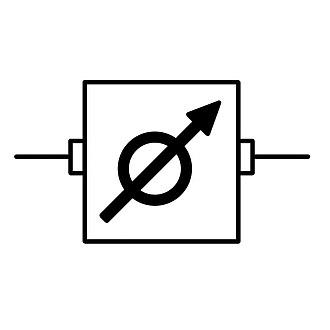 Optical attenuator - Variable Optical Attenuator