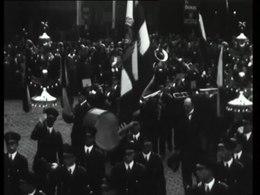Bestand:Veertigjarig jubileum van de Koninklijke Harmonie.webm