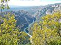 Verdonschlucht, roundtrip Gorges du Verdon, Grand Canyon du Verdon - panoramio (42).jpg