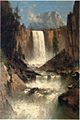 Vernal Falls, Yosemite, by Thomas Hill, 1889.jpg