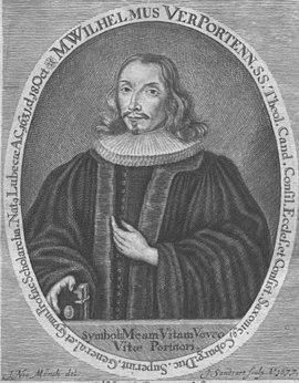 Wilhelm Verpoorten