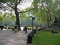 Victoria Embankment Gardens - geograph.org.uk - 416515.jpg