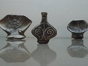 Ratiaria - Image: Vidin history museum Ratiaria findings 01