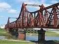Viejo puente de la RP11 sobre el Canal 1.jpg