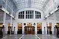 Vienna - PSK Otto Wagner's Postsparkasse - 5983.jpg