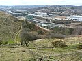 View from Round Hill Lane, Kirkheaton - geograph.org.uk - 1748615.jpg