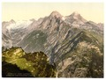 View from Schachen, Upper Bavaria, Germany-LCCN2002696288.tif