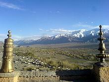 Ladakh.