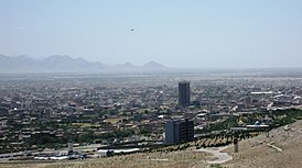 View of Herat in 2009.jpg