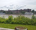 View of Troy, NY from Watervliet across the Hudson (35036891710).jpg