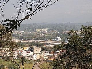 Zaoqiao Rural township