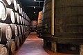 Vila Nova de Gaia-Barriques de vins millésimés-20140910.jpg