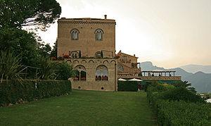 Villa Cimbrone - Villa Cimbrone, Ravello