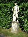 Villa reale di marlia, prato, statua 06 mercurio.JPG