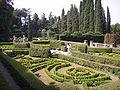 Villa schifanoia, giardino 03.JPG