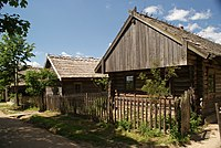 VillageStreetState museum of folk architecture and life.JPG
