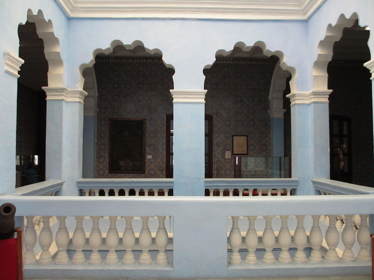File villahermosa casa de los azulejos 2 jpg wikimedia for Casa de azulejos