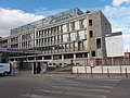 Villeurbanne - La Doua, université Lyon 1, réhabilitation du bâtiment Berthollet.jpg