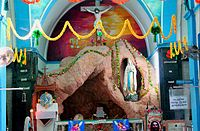 Villianur shrine altar.jpg