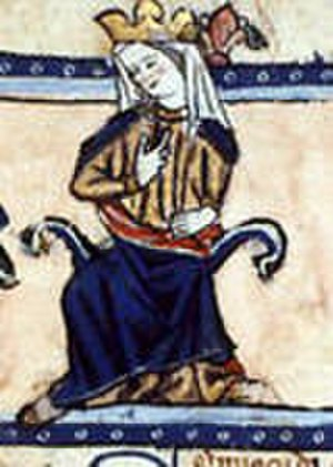 Violant of Aragon - Violant of Aragon