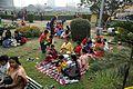 Visitors - Science Park - Science City - Kolkata 2015-12-31 8512.JPG