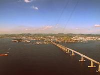 Vista aérea da Baia de Guanabara 01.JPG