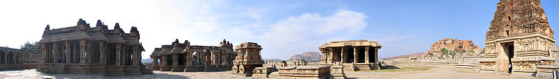 File:Vittahla Temple panorama.jpg