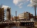 Vlaardingen brug achter de Visbank 2006-04-02 15.24.JPG