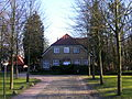 Volksdorfer Damm 268a, Gemeindezentrum, Hamburg-Bergstedt2.JPG