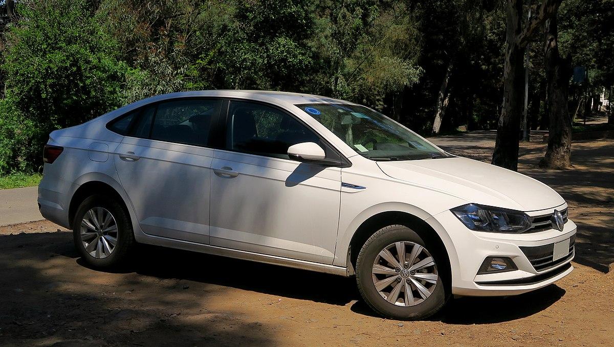 Ford Fiesta Sedan >> Volkswagen Virtus – Wikipédia, a enciclopédia livre