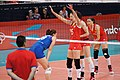 Volleyball at the 2012 Summer Olympics (7913887092).jpg