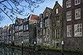 Voorstraathaven, Achterzijde voorstraat, Dordrecht (24412659369).jpg
