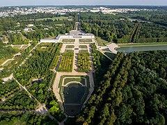 Vue aérienne du domaine de Versailles par ToucanWings - Creative Commons By Sa 3.0 - 132.jpg